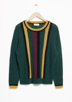 & Other Stories | Stripe Jumper