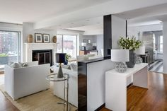 Julia Roberts Lists NYC Penthouse for $4.5 Million — Design News