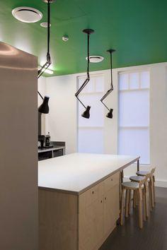 Artbank Residence in Waterloo HQ | Yellowtrace