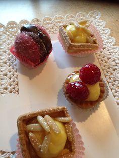 #tortine di frutta fresca #food #foodporn #instafood #yum #yummy #munchies #getinmybelly #yumyum #delicious #eat #dinner #breakfast #lunch #love #sharefood #homemade #sweet #tagsta #tagsta_food #dessert #stuffed #hot #beautiful #favorite #eating #foodgasm #foodpics #tagstagramers