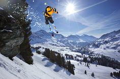 Skii Time