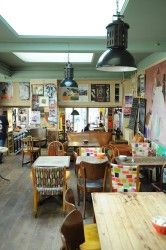 Best Restaurants In Paris, Liquor Cabinet, Storage, Furniture, Home Decor, Purse Storage, Decoration Home, Room Decor, Larger