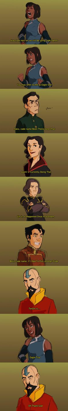 [Image - 891435] | Avatar: The Last Airbender / The Legend of Korra | Know Your Meme