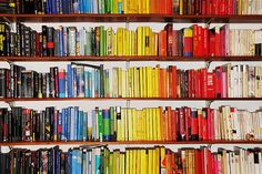 Musings on organising a book collection, suggestions on how to organise a collection, and some amazing bookshelves and reading nooks! Enough Book, Books You Should Read, Summer Reading Lists, Mission Accomplished, Books For Teens, Le Web, Self Publishing, Book Nooks, Reading Nooks