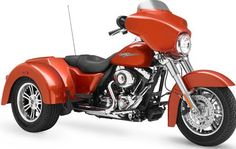 MOTORCYCLE HARLEY DAVIDSON FLHXXX STREET GLIDE TRIKE 2011yyamaha.blogspot.com