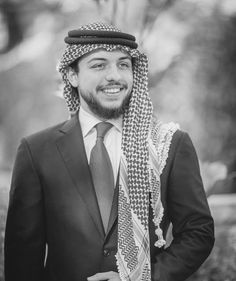 Hussein, Crown Prince of Jordan