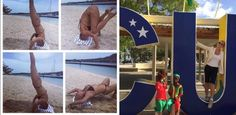 """""""Poxa, não tenho corpo para mostrar"""", diz Xuxa após postar foto de biquíni"""