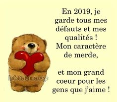 Bonne Année 2019 image 6 Happy New Year Message, Winnie The Pooh, Images, Phrases, Illustrations, Facebook, Mj, Poppy, Photos