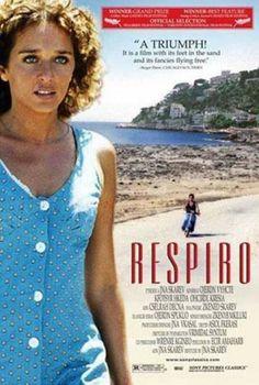 Affiche du film Respiro