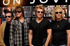 Light up your Fourth of July with Bon Jovi songs, 2 of 2