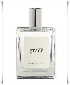 Philosophy Pure Grace perfume