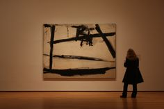 ...  it is in New York during the late 1940s that a new American art style emerged called Abstract Expressionism.