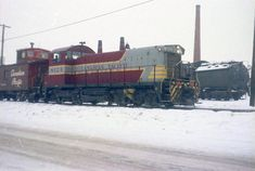 www.trainweb.org oldtimetrains photos cpr_diesel ottawa.htm Diesel, Canadian Pacific Railway, Holiday Train, Train Art, Train Engines, Rolling Stock, Train Rides, Model Trains, The Past