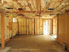 Home insulation tips for better energy conservation Home Insulation, Types Of Insulation, Energy Efficient Homes, Energy Efficiency, Good Energy, Save Energy, Energy Conservation, Green Building, Home Repair