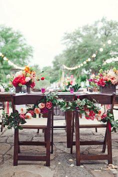 NINA weddings   Trend bruiloften 2014 - NINA weddings