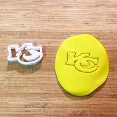 Awesome cookie cutters for stocking stuffers!  KC Cookie Cutter, Kansas City, 3D Printed by 3DToolingScience on Etsy https://www.etsy.com/listing/259739453/kc-cookie-cutter-kansas-city-3d-printed