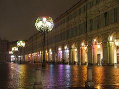 Torino portici