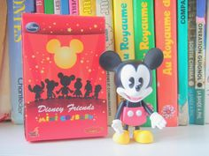 Mickey Mouse art Toy