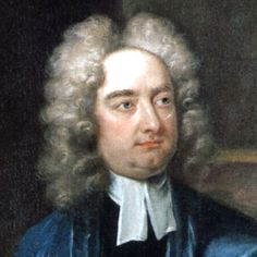 """""""We of this age have discovered a shorter, and more prudent method to become scholars and wits, without the fatigue of reading or of thinking.""""  ― Jonathan Swift"""