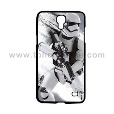 Galaxy Mega 2 Durable Hard Case Design With Star Wars The Force Awakens