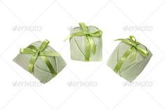 Bem casado - wedding sweet treat ...  Sweet Treat, appetizing, bow, bridal gift, bride gift, delicious, dessert, food, gift, goodies, isolated, isolated on white, knot, nobody, package, sweet, sweetener, wedding gift, white background, wrapped
