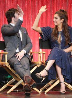 O futuro de Damon & Elena