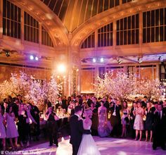 The New York Public Library Weddings and Receptions Guide