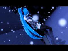 Hatsune Miku--Rondo of the Possible World (MMD) Vocaloid