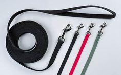 OmniPet Cotton Dog Training Lead for Dogs 50 Red * To view further for this item, visit the image link. This Amazon pins is an affiliate link to Amazon.