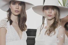 Delphine Manivet - Créatrice de robes de mariée Paris : New York