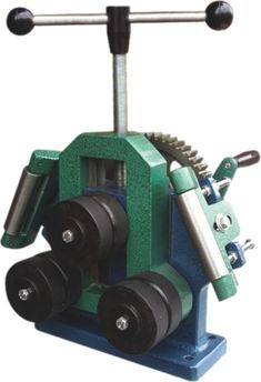 Metal Bending Tools, Rolling Mill, Tool Box, Home Appliances, 1, Homemade Tools, Free Market, Kite, Log Projects