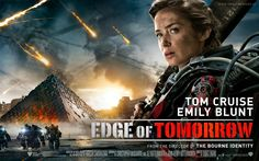 edge of tomorrow wallpaper for desktop background - edge of tomorrow category