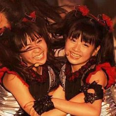 """Happy MoiMoi Day #BABYMETAL #YUIMETAL #MOAMETAL"" by @elblanco1902r07 on Instagram http://j.mp/1OXfqRO"