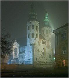 St. Andrew's Church,  Kracow, Poland Copyright: Jacek Madej