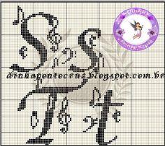 Achei esta fonte show para acompanhar os gráficos de bailarinas ou instrumentos musicais o que acharam?                                     ...