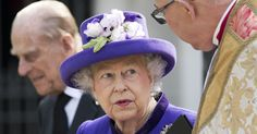 Queen Elizabeth Expresses Deep Sorrow In Wake Of Ariana Grande Concert Tragedy
