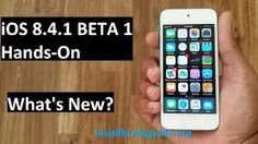 Cydia download by iOS jailbreak: iOS 8.4.1 jailbreak download free is available