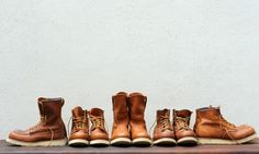 Red Wing Line Up
