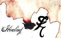 shadowhunter rune: healing (The Mortal Instruments by Cassandra Clare)