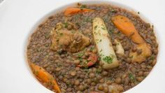 Spanish Food, French Food, Chorizo, Beans, Vegetables, Cooking, Lentils, Legumes, Soups