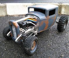 Scratch Build an RC Car With CAD and Rapid Prototyping: 13 Steps (with Pictures) Discover the best baby toys for your youngsters Remote Control Boat, Radio Control, In China, Rapid Prototyping, Best Rc Cars, Rc Cars Diy, Best Baby Toys, Rc Cars And Trucks, Rc Autos