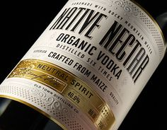 "Consulta este proyecto @Behance: ""Native Nectar"" https://www.behance.net/gallery/25386251/Native-Nectar"