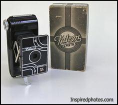 Falcon camera, Model MV