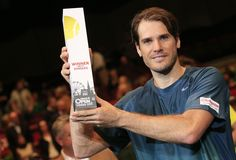 Tommy Haas | Ranking The Top 20 Men's Tennis Players By Hotness