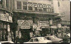 Kadiköy Opera sinemasi 1970 ler
