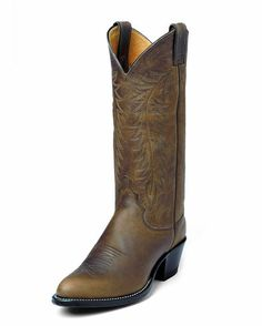 Women's Bay Apache Boot - L4934