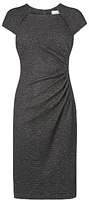 L.K. Bennett Mira Dress, Black