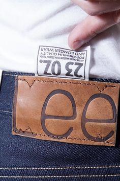 Lee 101 Z 23oz Dry