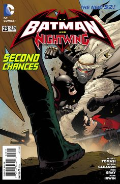 DC Previews for August 21 2013