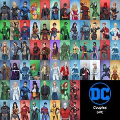 DeviantArt is the world's largest online social community for artists and art enthusiasts, allowing people to connect through the creation and sharing of art. Mera Dc Comics, Dc Comics Heroes, Arte Dc Comics, Marvel Heroes, Mundo Superman, Superman Love, Superhero Characters, Dc Comics Characters, Dc Couples